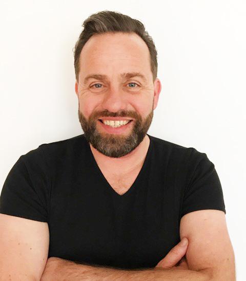 Marcel Keyser